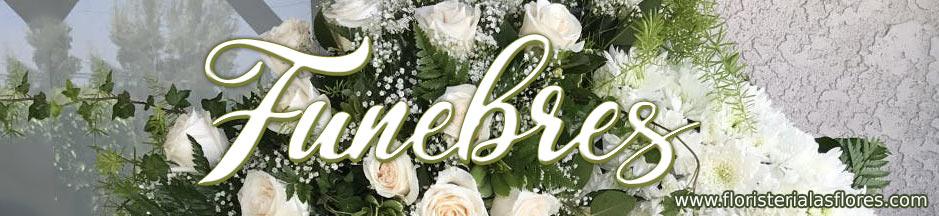 envío de flores funebres