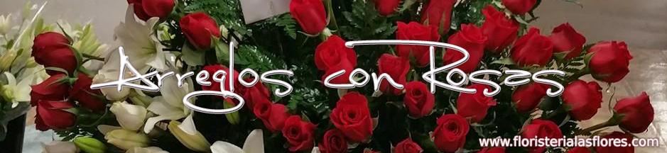 arreglos de rosas en guatemala