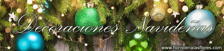 decoraciones navideñas para empresas