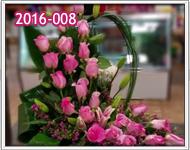 arreglos para enamorados en guatemala con rosas