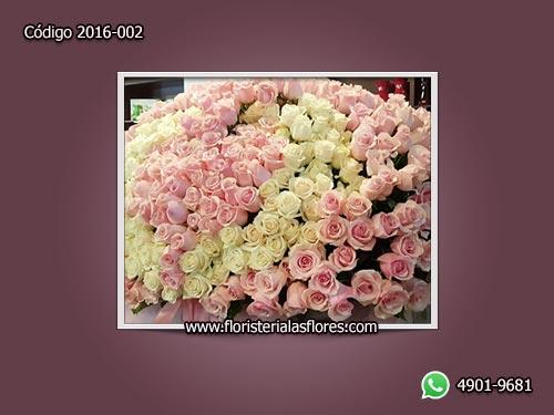 envio de 1000 rosas en guatemala en arreglo de rosas