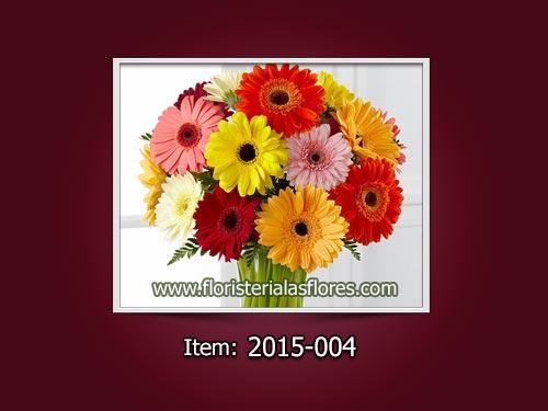 Arreglos de flores bellas a domicilio para toda ocasión