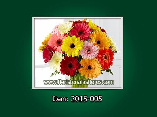 Arreglos florales para Cumpleaños a domicilio en Guatemala