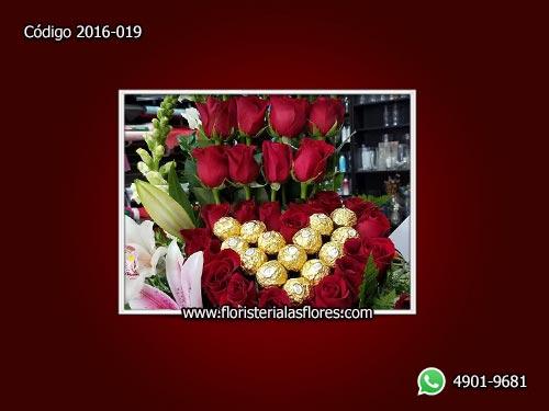 Flores Express