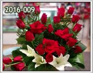 envio a domicilio de arreglos de rosas bellos en guatemala