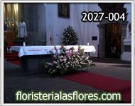 arreglos para iglesias en antigua guatemala
