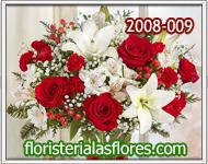 arreglos florales para convivios de empresas