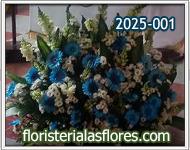 decoraciones florales en guatemala para eventos especiales