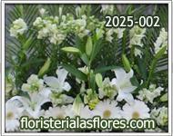 decoraciones con flores frescas para eventos
