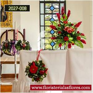 decoraciones florales para iglesias en guatemala
