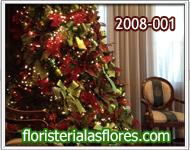 decoraciones navideñas para oficinas