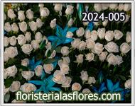 decoraciones para eventos con flores en guatemala