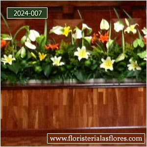 decoradores florales para eventos especiales en guatemala