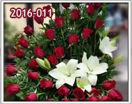 arreglos de rosas de media luna a domicilio en guatemala