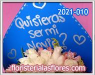 envio de ramos de flores para futura novia en guatemala