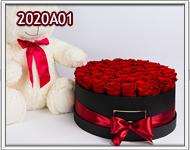 arreglos florales en guatemala de rosas con peluche