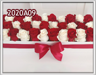 cajas de flores autentico y original detalles para personas especiales que siente algo grande por otra persona