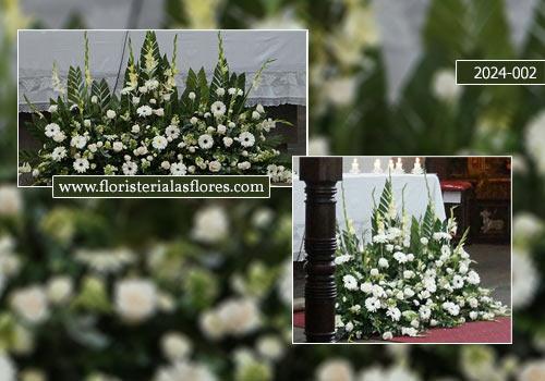 decoraciones florales para bodas en guatemala