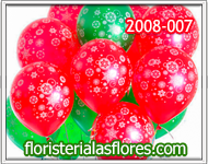 globos para convivios en guatemala
