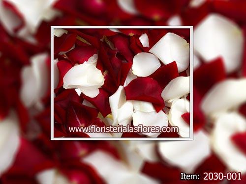 petalos de rosas a domicilio en guatemala