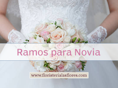 ramos bellos para novias en guatemala