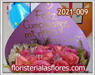 envio de ramos de flores para cumpleaños en guatemala