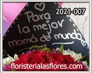 envio de ramos de flores para mama en guatemala