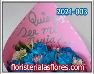 envio de ramos para novias en guatemala con rosas azules