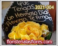 ramos de rosas amarillas en guatemala