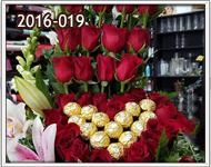 envió de flores para cumpleaños a domicilio
