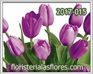Tulipanes para regalar a persona especial